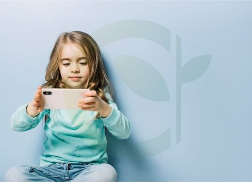 Want to break a child's mobile addiction - The Content Park