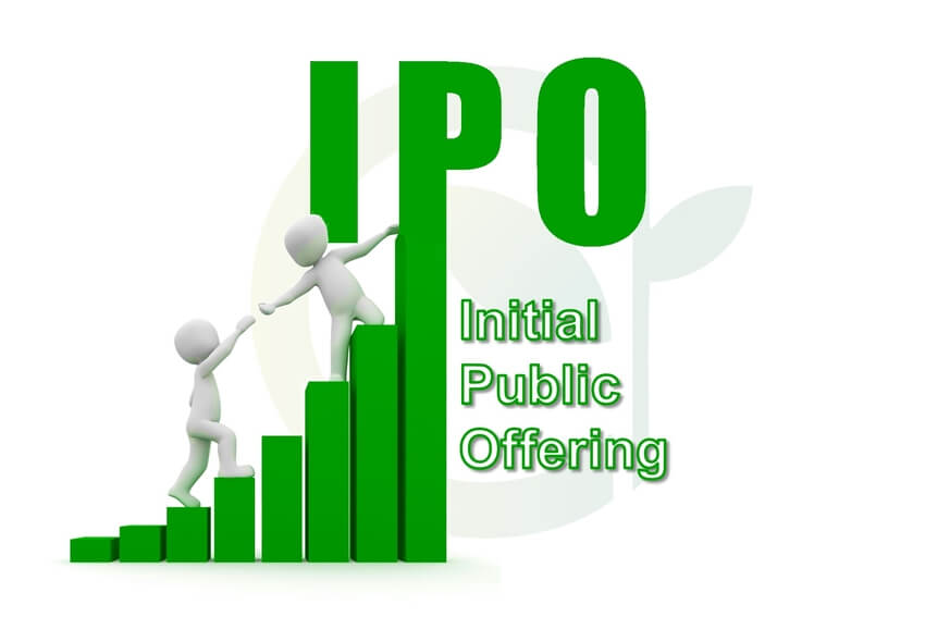 List of all Initial Public Offers (IPO) - The Content Park